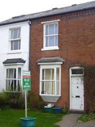 Thumbnail 3 bed terraced house to rent in Brookfield Road, Hockley, Birmingham