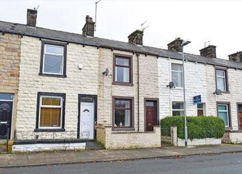2 bed terraced house for sale in Stockbridge Road, Padiham, Burnley BB12