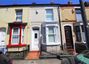 Thumbnail 2 bed terraced house to rent in Bartlett Street, Liverpool