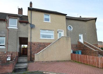 Thumbnail 2 bed terraced house for sale in Ballochney Street, Airdrie