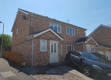 Thumbnail 2 bed property to rent in Pen Llwyn, Bridgend