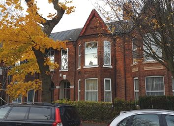 Thumbnail 6 bed terraced house for sale in Wellesley Avenue, Beverley Road, Hull