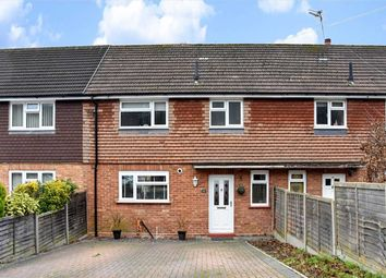 Thumbnail 3 bed terraced house for sale in Northmead, Redhill