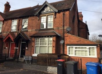 Thumbnail 1 bed flat to rent in Victoria Road, Tamworth