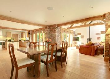 Thumbnail 4 bed detached house for sale in Main Street, North Dalton, Driffield