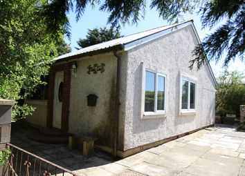 Thumbnail 2 bed bungalow for sale in Southerness, Dumfries