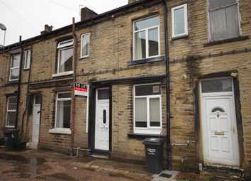 Thumbnail 1 bed terraced house to rent in Blackburn Buildings, Wakefield Road, Brighouse