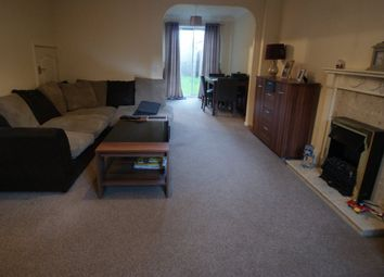 Thumbnail 3 bed terraced house to rent in Old English Drive, Andover