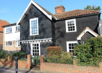 3 bed cottage to rent in St. Marys Lane, Upminster, Essex RM14