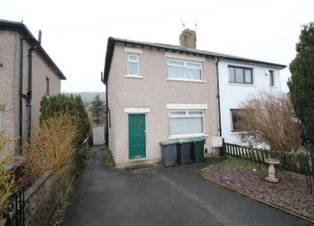 Thumbnail 2 bed semi-detached house to rent in Glenholm Road, Baildon, Shipley