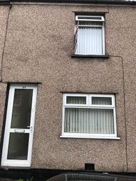 Thumbnail 2 bed terraced house to rent in Tirpenry Street, Morriston, Swansea