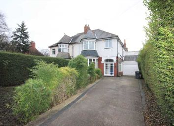Thumbnail 6 bed property for sale in 11 Newland Park, Hull HU5 2Dn, UK