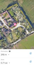 Thumbnail Land for sale in Land And Track, Hill Farm, Kings Hill Lane, Coventry