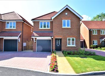Thumbnail 4 bed detached house for sale in The Coppins, Grange Road, Ash