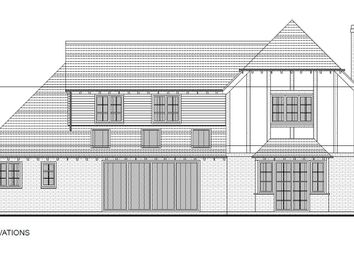 Thumbnail 4 bed detached house for sale in Maidstone Road, Sutton Valence, Maidstone