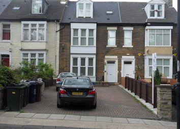 Thumbnail 2 bedroom flat to rent in Bentinck Road, Fenham, Newcastle Upon Tyne