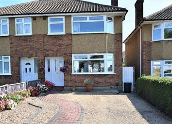 3 bed semi-detached house for sale in Havering Road, Rise Park, Romford RM1
