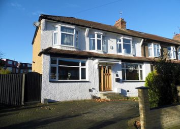 Thumbnail 4 bed semi-detached house to rent in Sittingbourne Avenue, Bush Hill Park