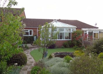 Thumbnail 2 bed terraced bungalow for sale in Woodside Court, Sleaford
