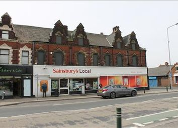 Thumbnail Retail premises for sale in 124-130 Boothferry Road, Goole, East Yorkshire