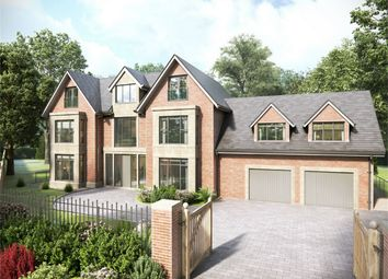 Thumbnail 6 bedroom detached house for sale in 3 Burnthwaite Hall, Old Hall Lane, Lostock, Bolton, Lancashire