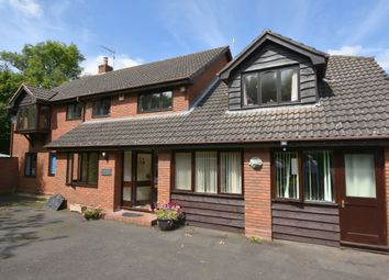 Thumbnail 6 bed detached house for sale in Lower Eggleton, Ledbury