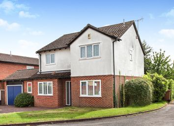 4 bed detached house for sale in Langham Close, North Baddesley, Southampton SO52