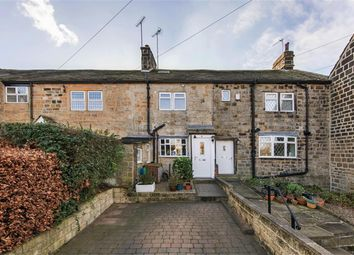 Thumbnail 2 bed cottage for sale in Stoneycroft, Rawdon, Leeds