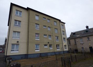 Thumbnail 1 bed flat for sale in Francis Street, Lochgelly