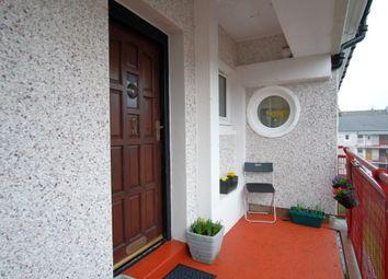 Thumbnail 3 bed flat for sale in Fieldhead Drive, Flat 3/1, Eastwood, Glasgow