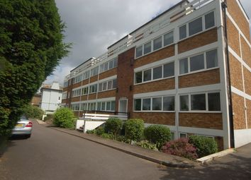 Thumbnail 2 bed flat to rent in Heron House, Church Grove, Hampton Wick, Kingston Upon Thames
