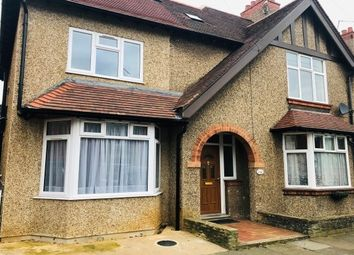Thumbnail 6 bed semi-detached house to rent in Forfar Street, Northampton
