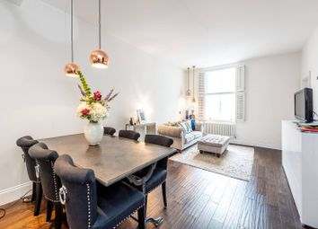 Thumbnail 2 bedroom flat for sale in Belgrave Road, Pimlico