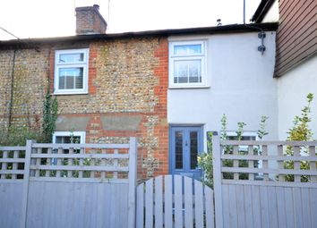 Thumbnail 3 bed terraced house for sale in Upper Hale Road, Farnham, Surrey