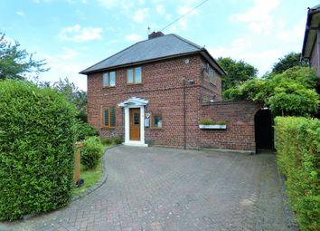 Thumbnail 3 bed semi-detached house for sale in Ashfield Road, Bromborough, Wirral