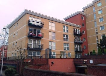 Thumbnail 2 bedroom flat for sale in Regal House, Royal Crescent, Redbridge