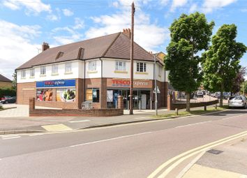 Thumbnail 2 bed flat for sale in Tudor Place, Berry Lane, Rickmansworth, Hertfordshire