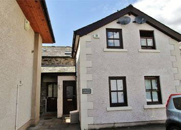 2 bed terraced house for sale in Walkers Retreat, Tithe Barn Mews, Keswick, Cumbria CA12