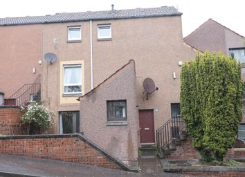 Thumbnail 1 bedroom flat for sale in Ladywell Avenue, Dundee