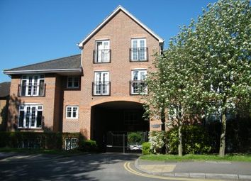 Thumbnail 2 bed flat for sale in Kingswood Place, 119 Croydon Road, Caterham, Surrey