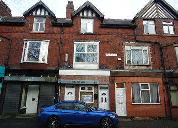 Thumbnail 4 bedroom terraced house for sale in Rochdale Road, Manchester