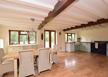 Thumbnail 5 bedroom detached house for sale in Longage Hill, Canterbury, Kent