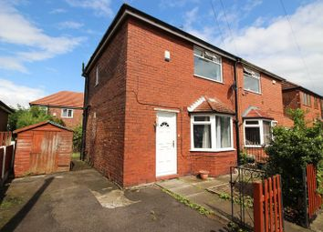 2 bed semi-detached house for sale in Booth Street, Denton, Manchester M34