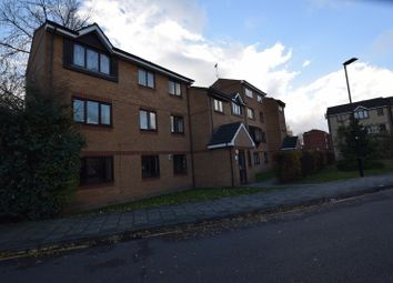 Thumbnail 2 bed flat for sale in Jack Clow Road, West Ham, London