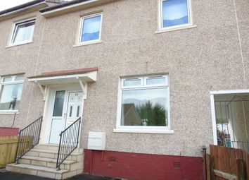 Thumbnail 3 bed terraced house for sale in Sherdale Avenue, Chapelhall, Airdrie