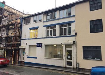 Thumbnail Office for sale in 33-35, Cheapside, Liverpool
