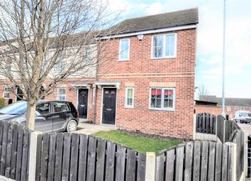 3 bed town house for sale in Cypress Road, Barnsley S70