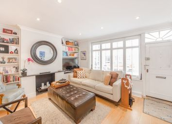 Thumbnail 2 bedroom property to rent in Kenway Road, Earls Court
