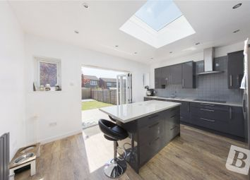 Thumbnail 3 bed terraced house for sale in Aldwych Close, Hornchurch