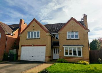 Thumbnail 4 bedroom detached house to rent in Applin Green, Emersons Green, South Gloucestershire